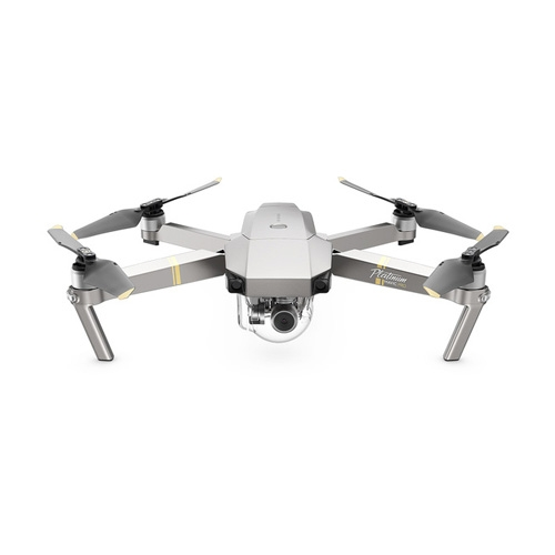 DJI Mavic Pro Platinum