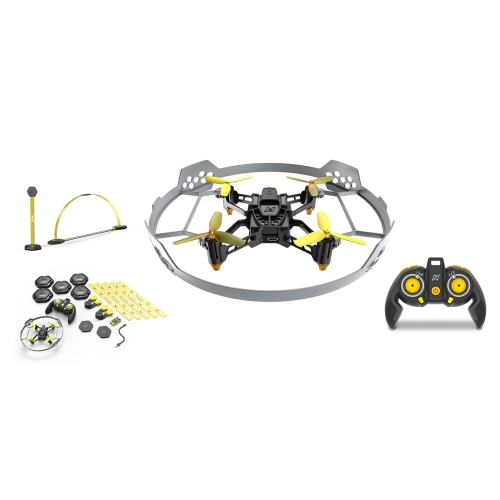 Nikko Air Elite 115 race set
