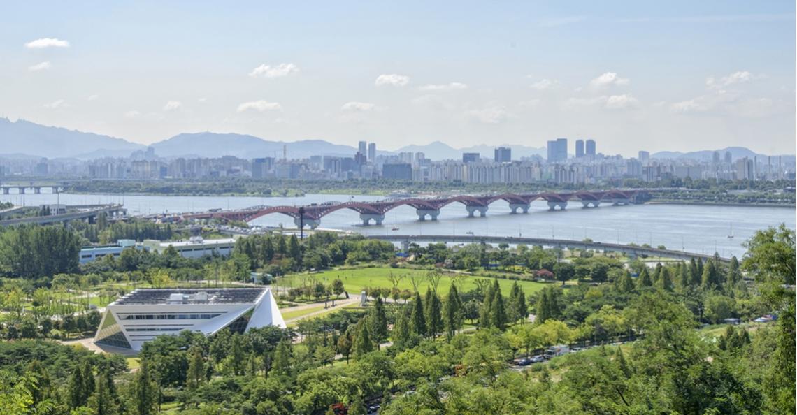 Seoul introduceert speciaal park voor vliegen met drones