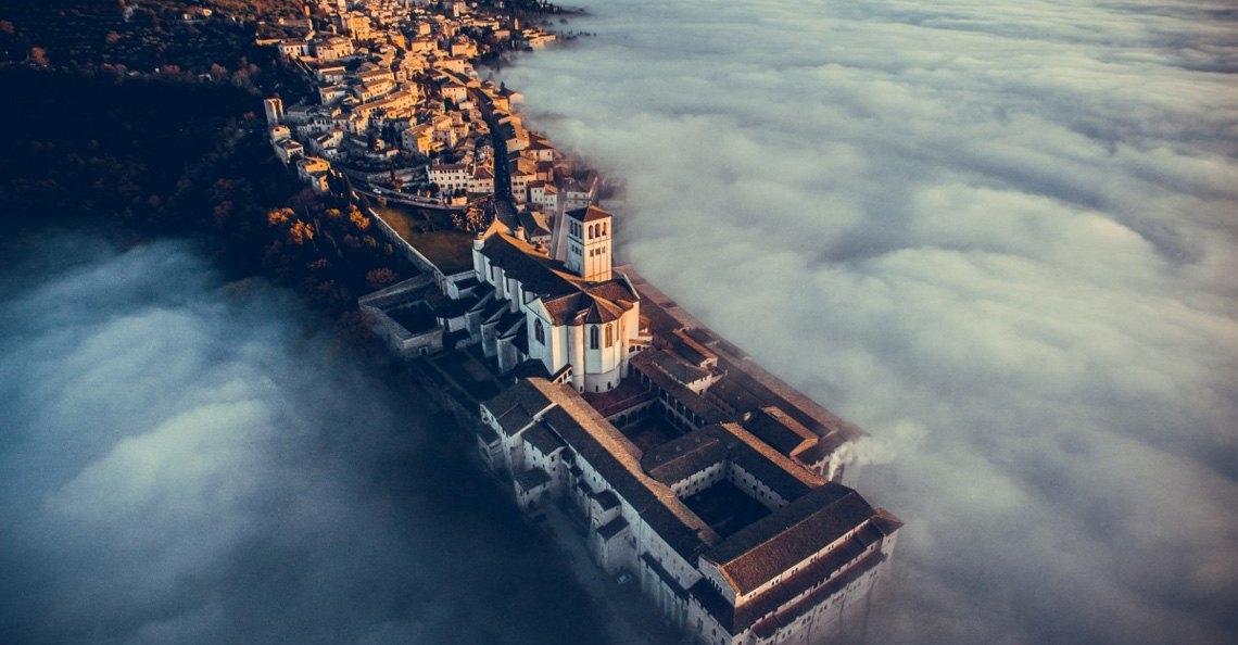 National Geographic en Dronestagram luchtfotografie wedstrijd 2016
