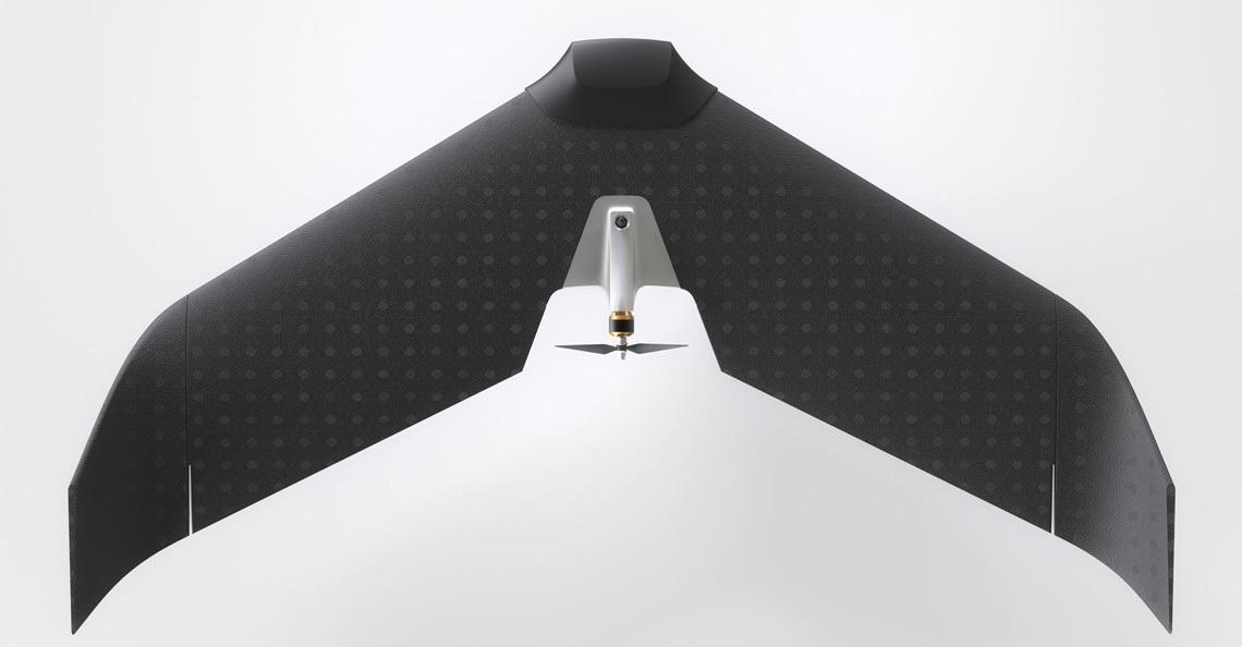 Lehmann Aviation kondigt nieuwe lijn mapping drones aan