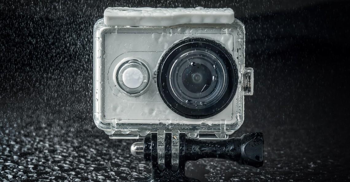 Nieuwe GoPro Hero5 en Karma drone voor de feestdagen te koop