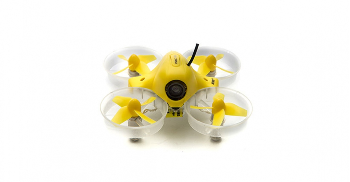 Blade introduceert Inductrix FPV