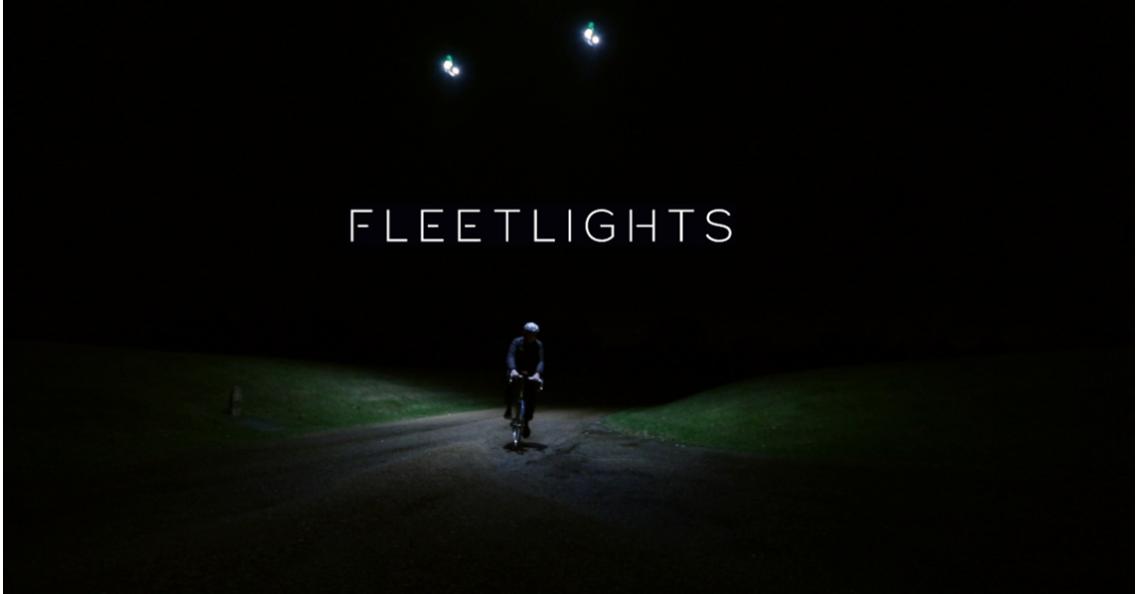 Gaan drones straatverlichting vervangen?