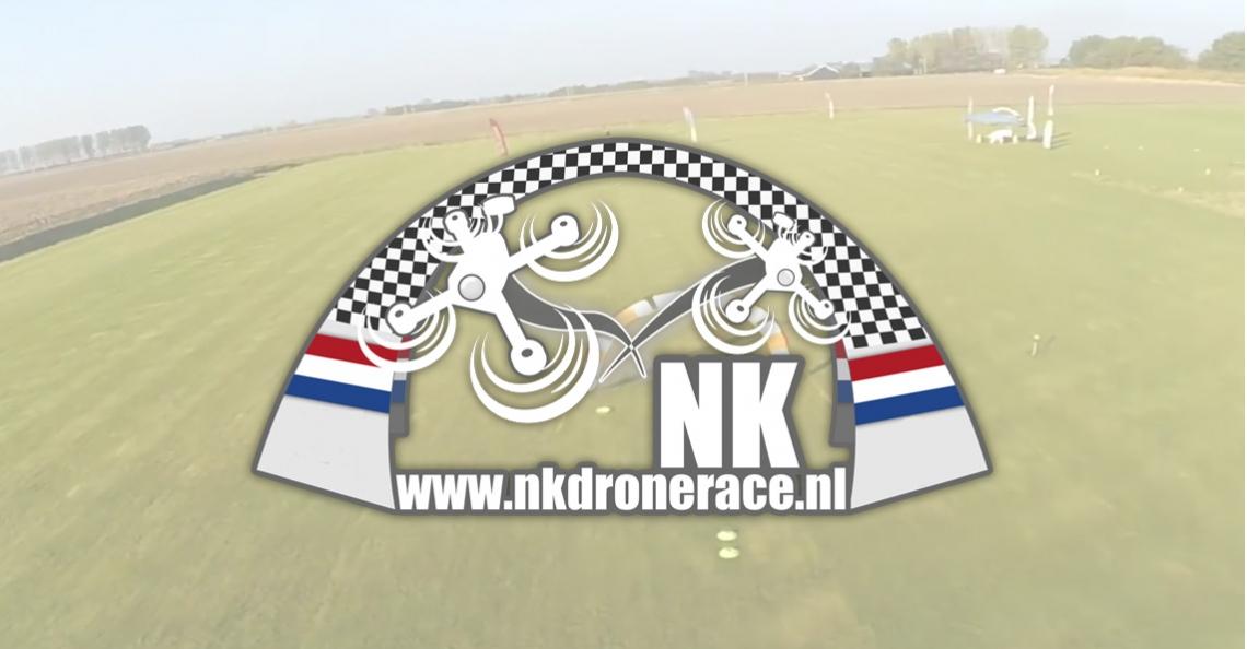 KNVvL kondigt NK Drone Race 2017 aan