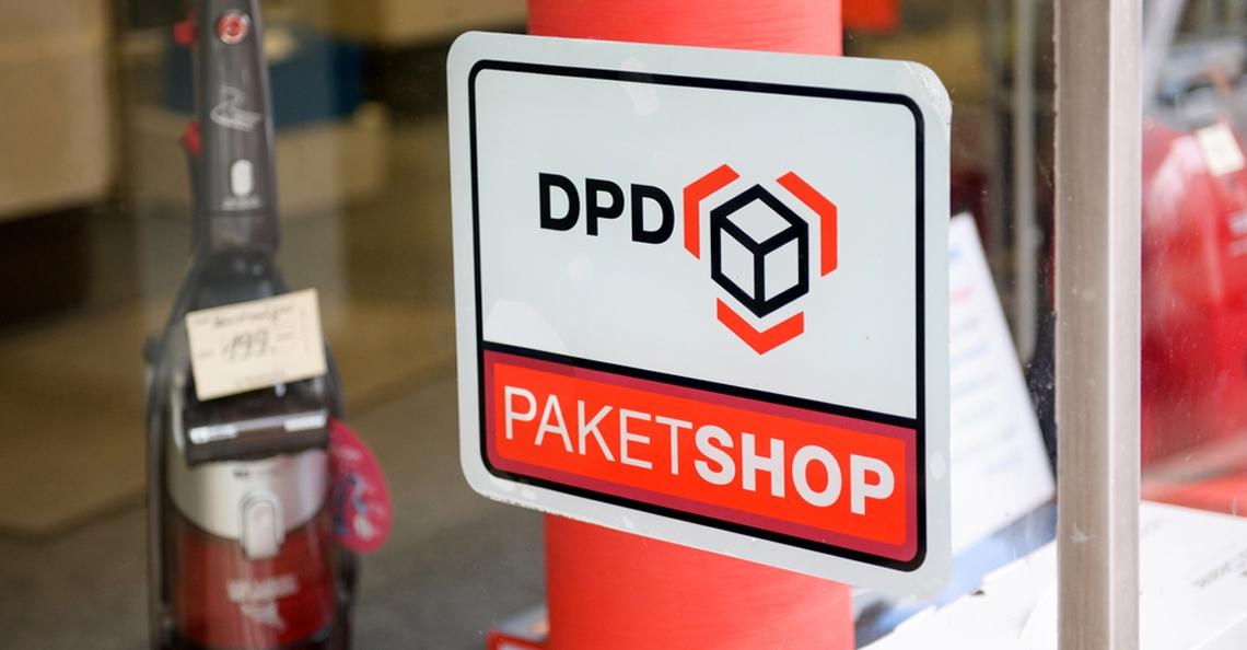 DPD mag pakketten met drone bezorgen in Frankrijk