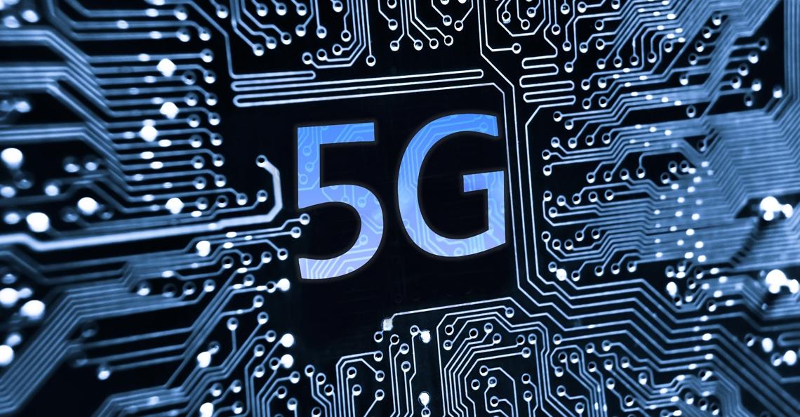 Intel kondigt 5G modem aan voor telefoons, auto's en drones