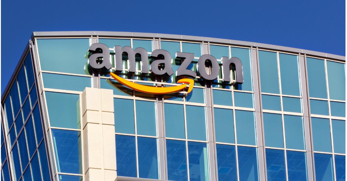 Amazon hoopt volgend jaar te beginnen met dronebezorging