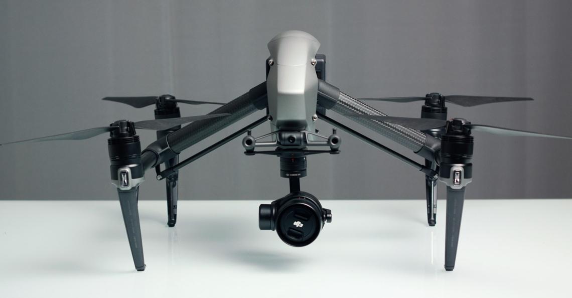 Automatische firmware update DJI Inspire 2 drones zorgt voor crashes
