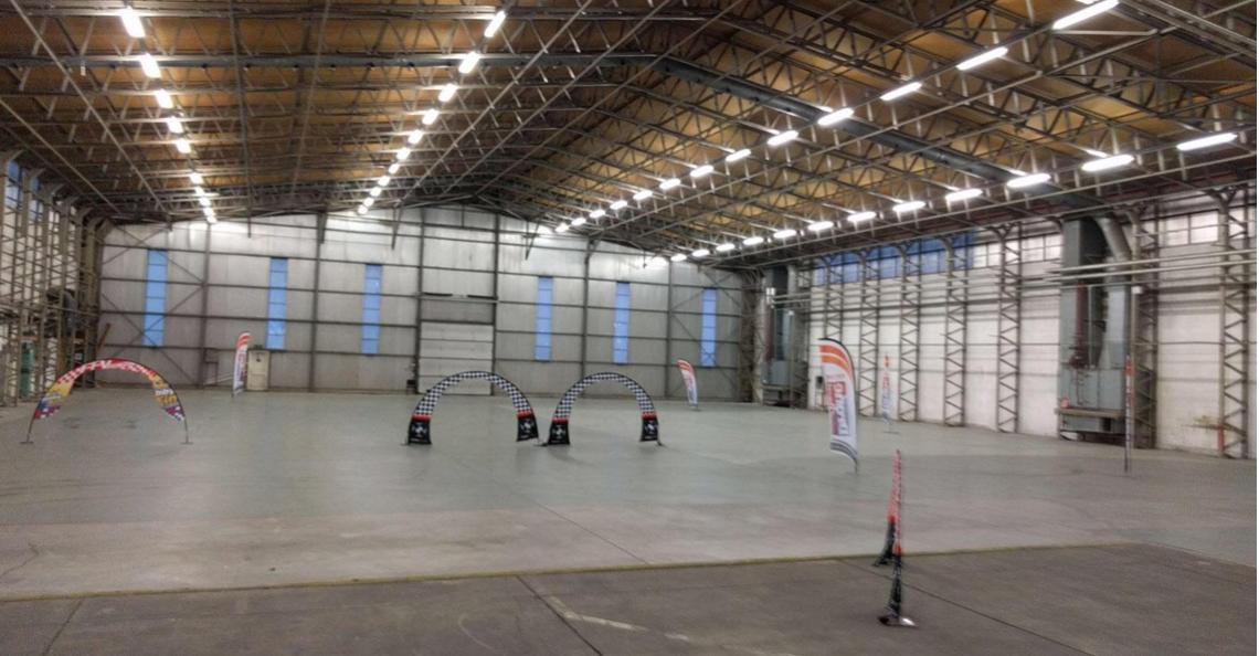 Drone Center Valkenburg is deze week geopend