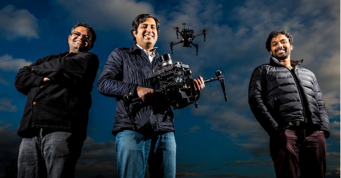 Microsoft introduceert open-source systeem voor training van drones en robots
