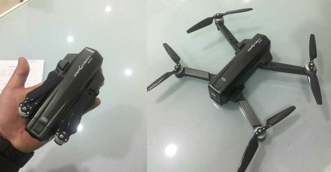 ZeroTech lanceert Mavic Replica Hunter