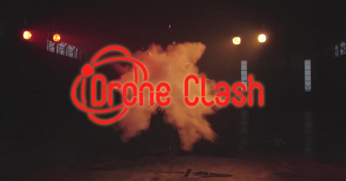 TU Delft houdt wedstrijd voor anti-dronetechnologie