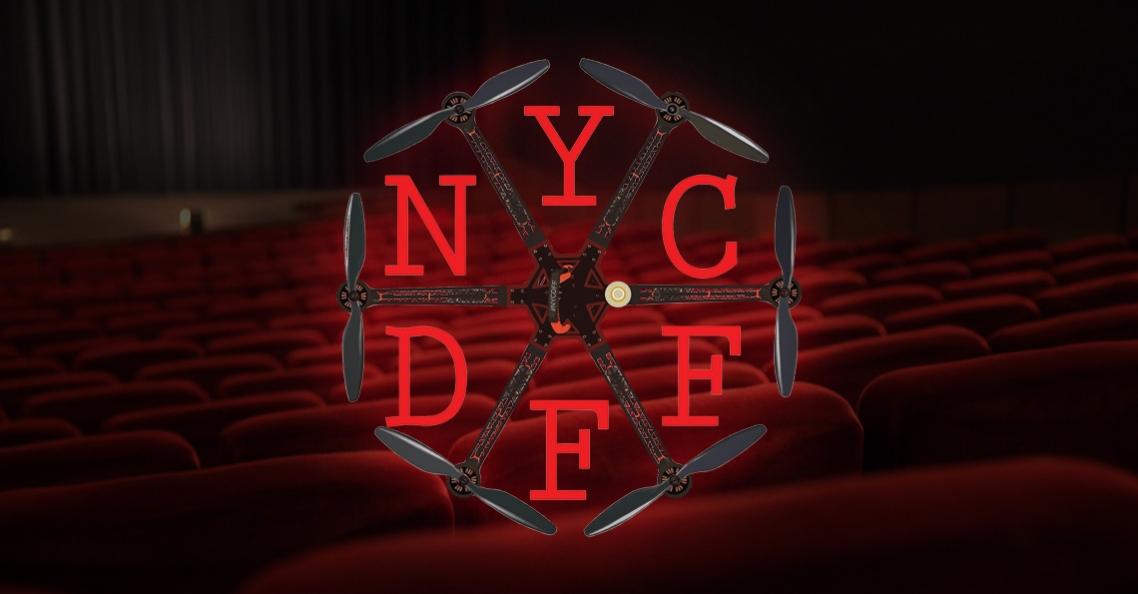 Winnaars New York Drone Film Festival 2017