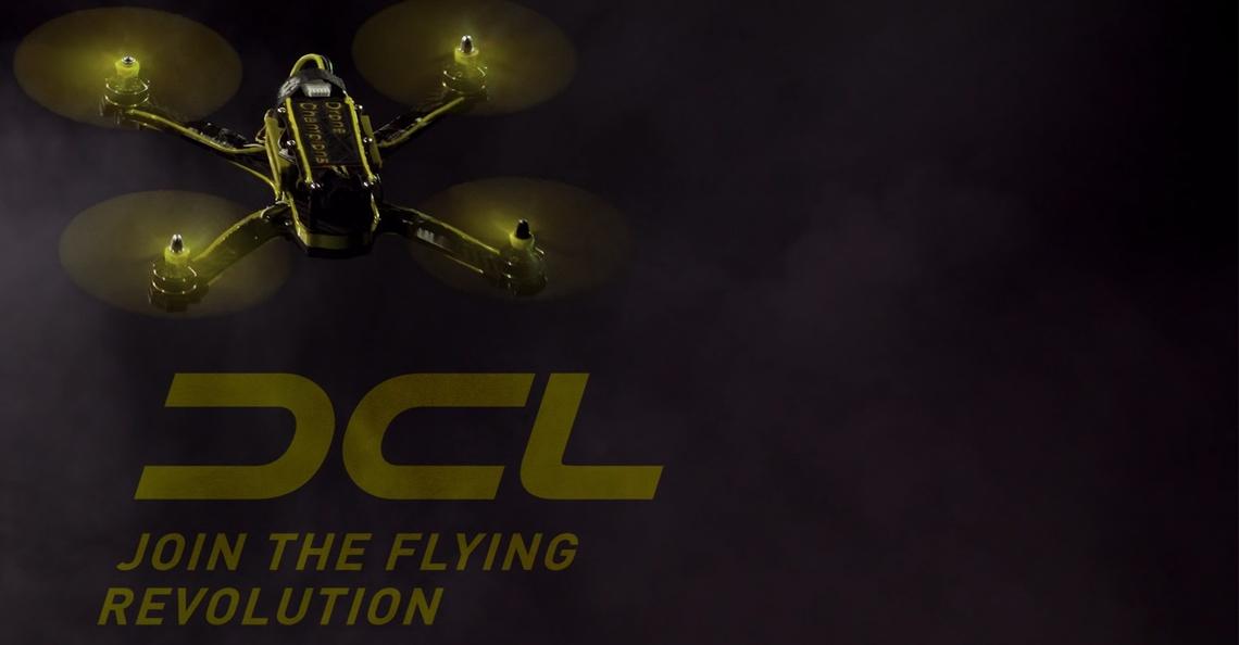 Tweede seizoen Drone Champions League met vier Nederlanders