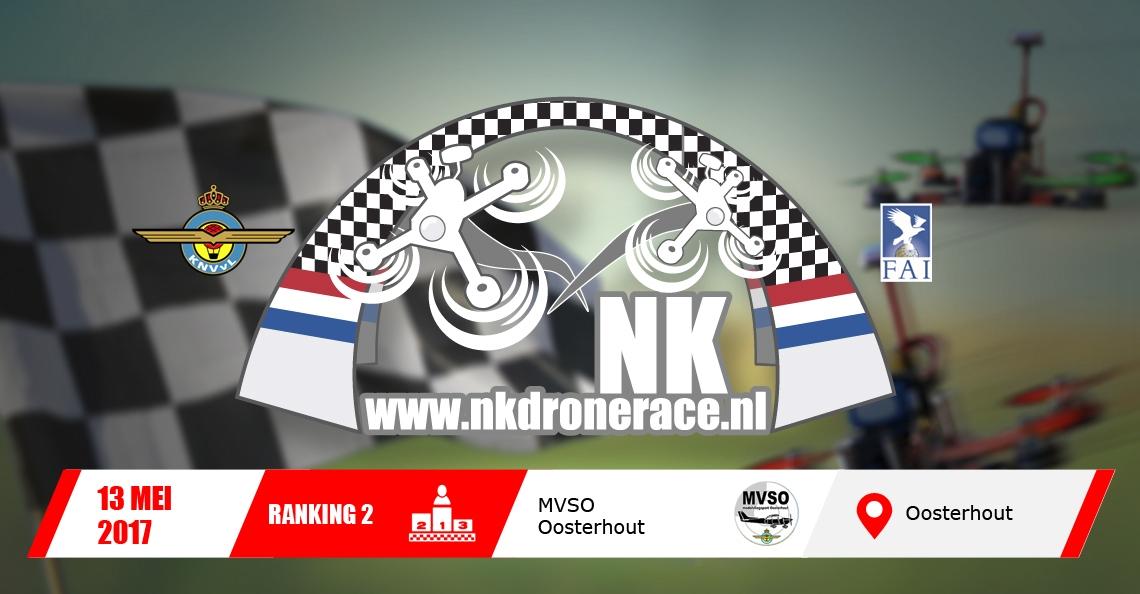 In gesprek met Frans Molier in aanloop naar NK Drone Race ranking 2