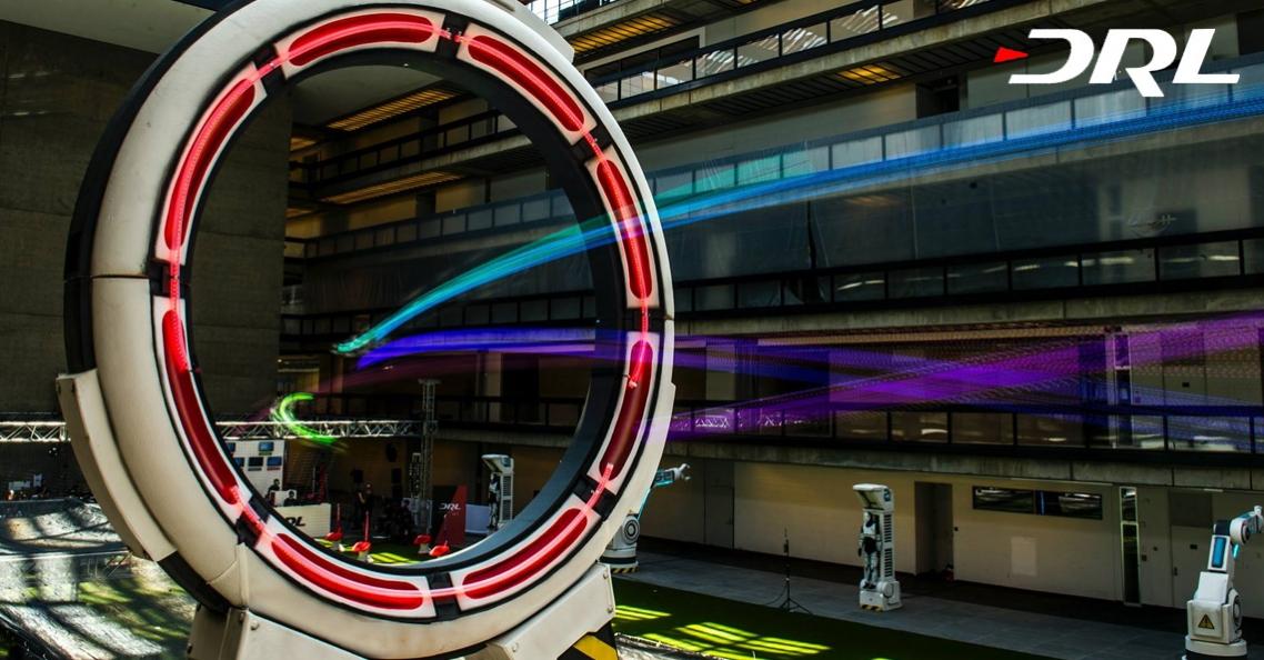 DRL ontvangt investering van 20 miljoen dollar van bedrijf achter Formula 1