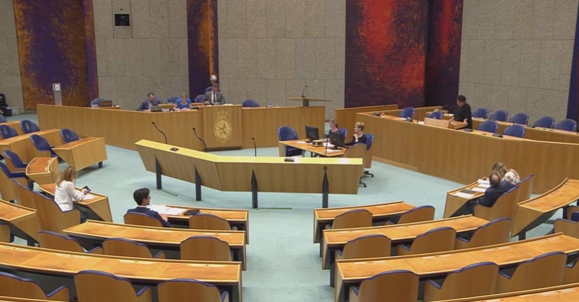 Tweede Kamer komt eind 2017 met nieuw voorstel voor drone regelgeving