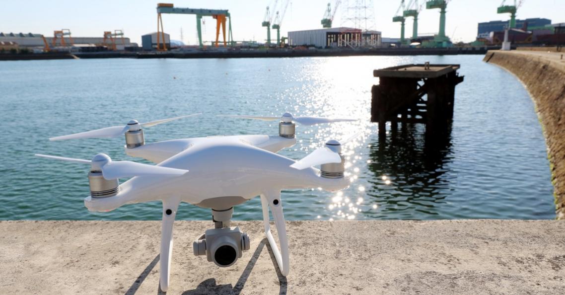 DJI gaat de strijd aan met drone hackers