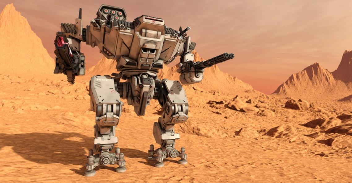 Elon Musk waarschuwt Verenigde Naties voor autonome gevechtsrobots