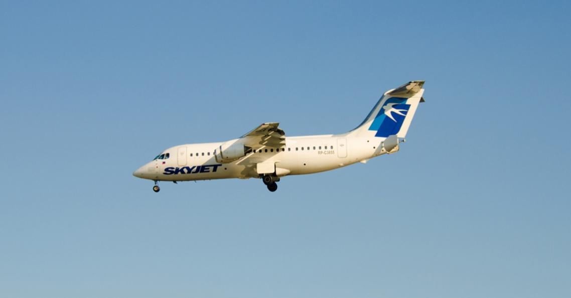 Drone botst met passagiersvliegtuig in Canada