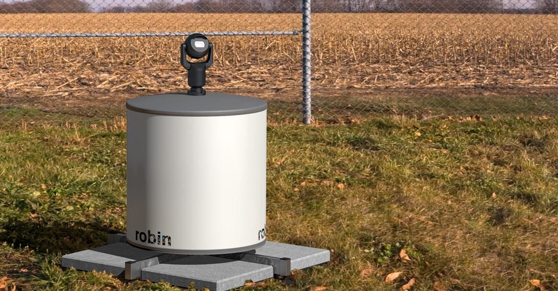 Defensie test radarsysteem om ongewenste drones op te sporen