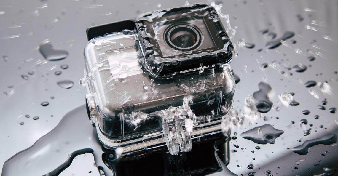 GoPro schrapt mogelijk 200 tot 300 banen bij dronedivisie