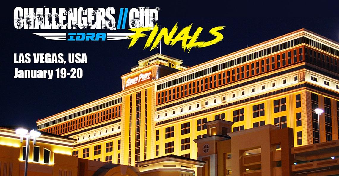 IDRA Challengers Cup Finals 2017
