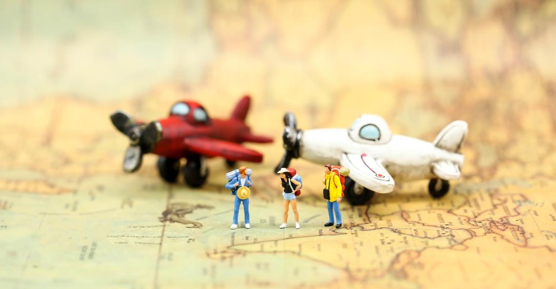 Vliegveld Hoogeveen bekijkt mogelijkheden voor dronevluchten