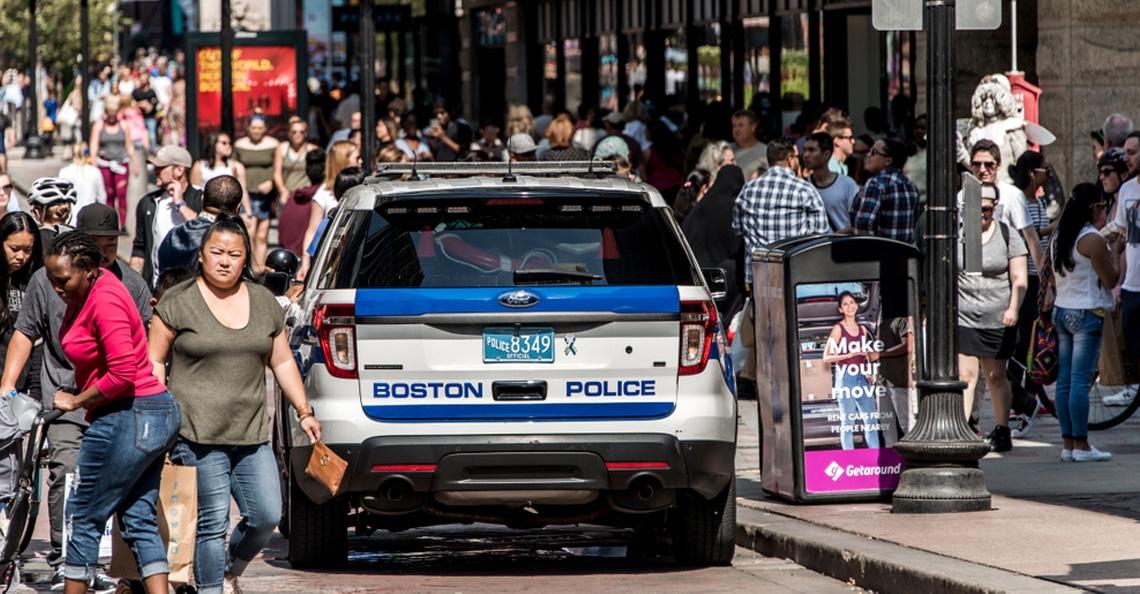 Amerikaanse politie gaat drones inzetten tijdens Boston Marathon