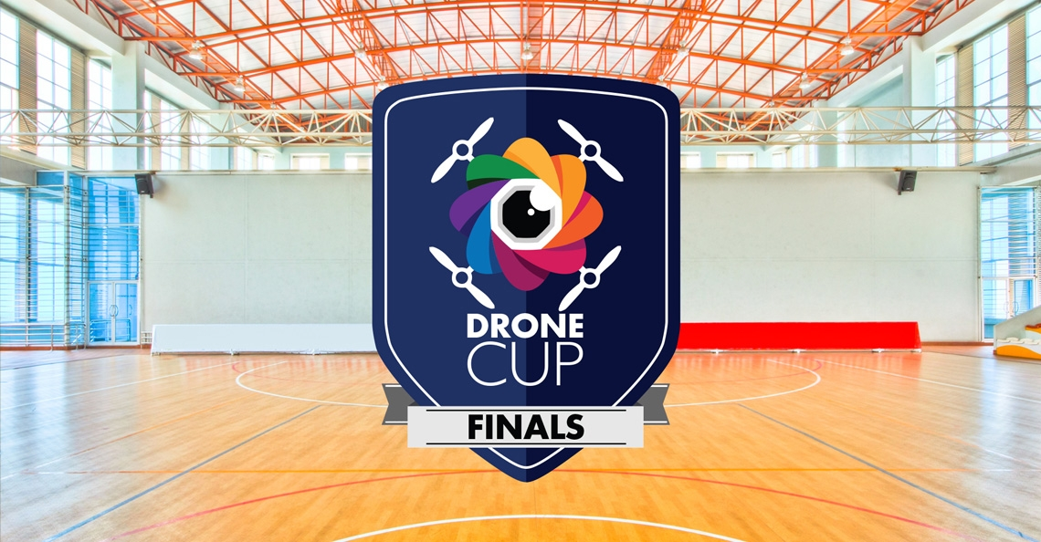 Landelijke finale Drone Cup Finals