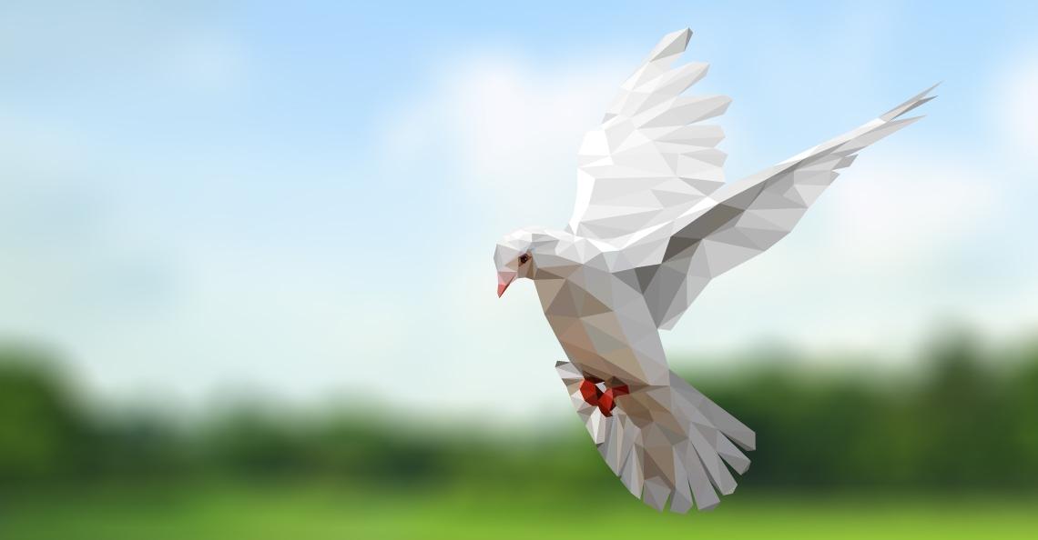 China gebruikt realistische duif-drones voor beveiliging