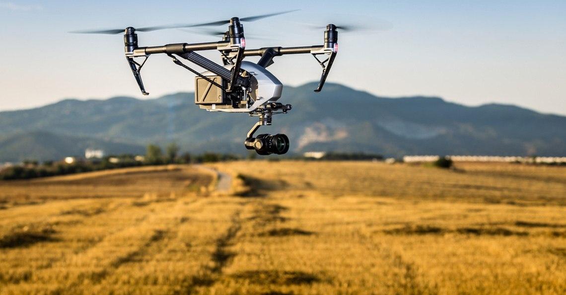 Drones ingezet bij opsporing Nederlander in Italië