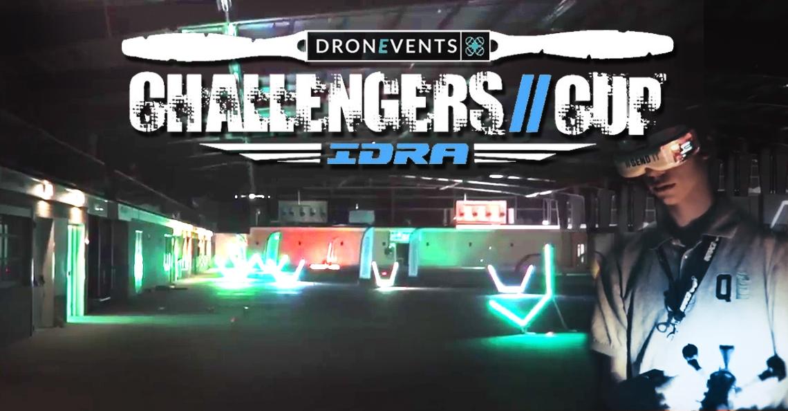IDRA Challengers Cup op 15 en 16 september in Eurohal Zuidbroek