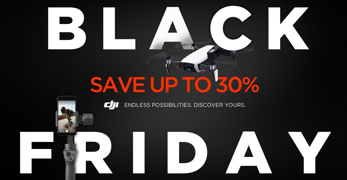 De beste Black Friday deals