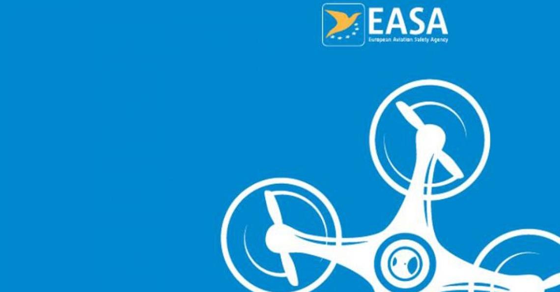 Medio 2019 nieuwe Europese regels voor drones