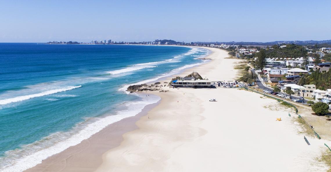 Kustwacht Australië zet deze zomer drones in om levens te redden