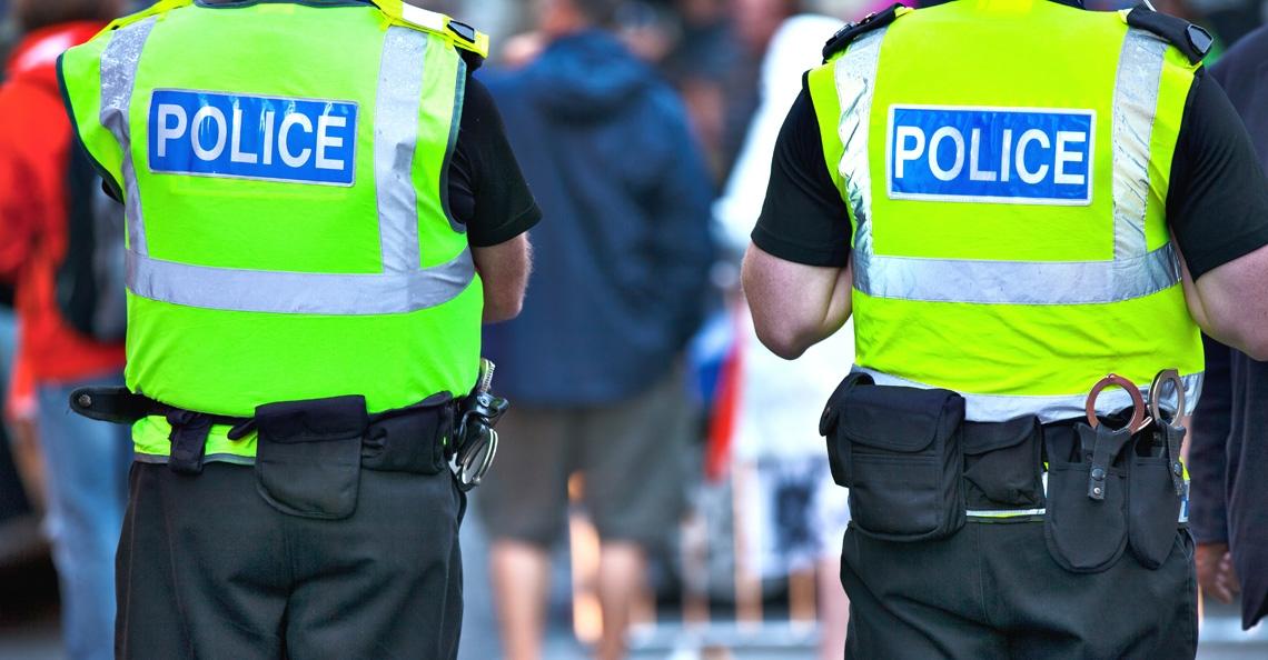 Britse politie krijgt meer bevoegdheden om drones aan te pakken