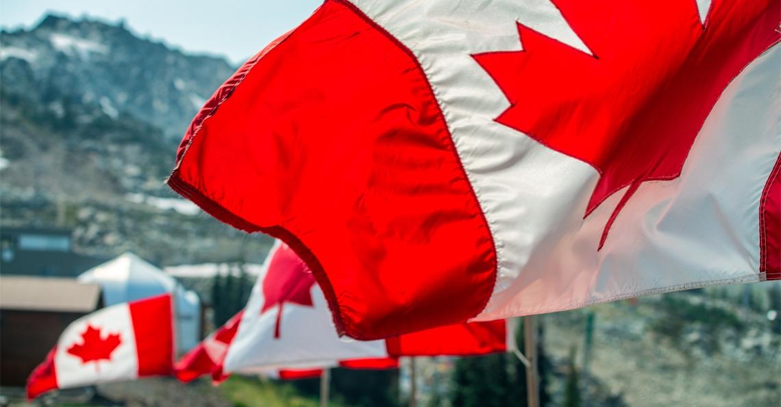 Dronebestuurders in Canada moeten straks minimaal 14 jaar oud zijn