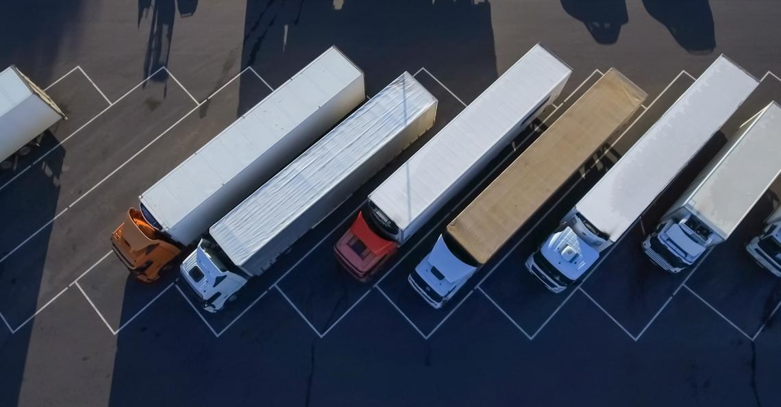 Gemeente Venlo wil drones inzetten tegen overlastgevende truckers