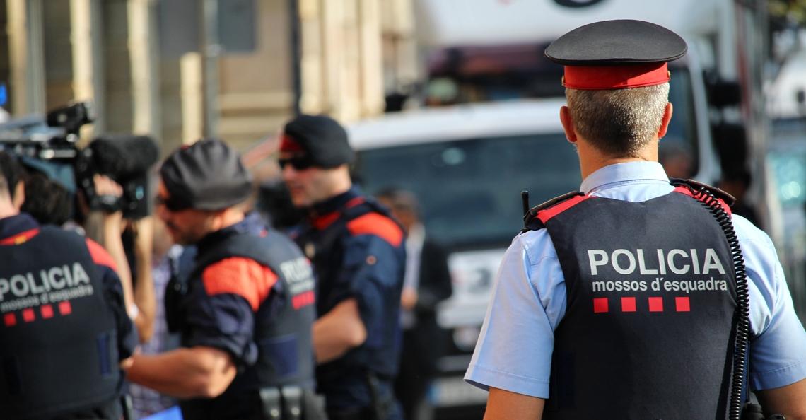 Spaanse smokkelaars gebruikten drones tegen politiepatrouilles