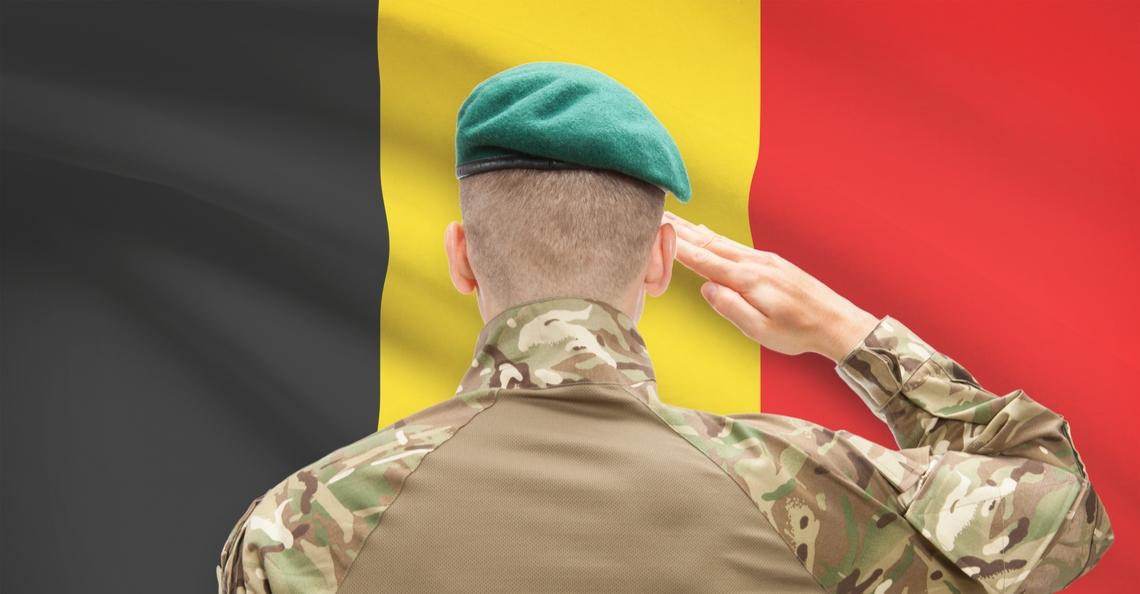 Belgisch leger sluit contract voor aanschaf microdrones