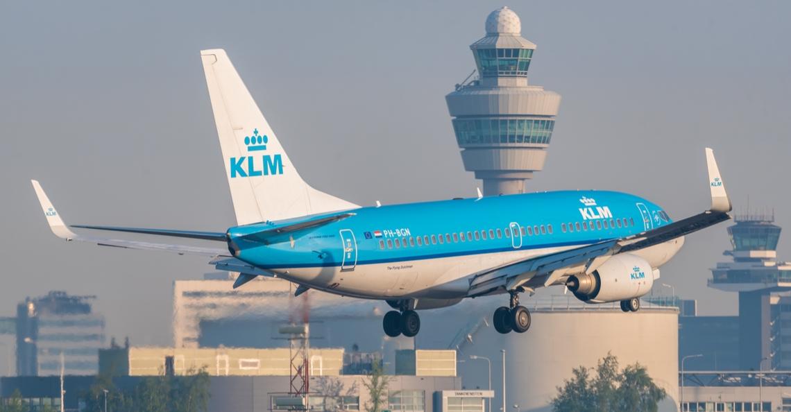 KLM, NLR en Fokker vieren 100-jarig bestaan Nederlandse luchtvaart