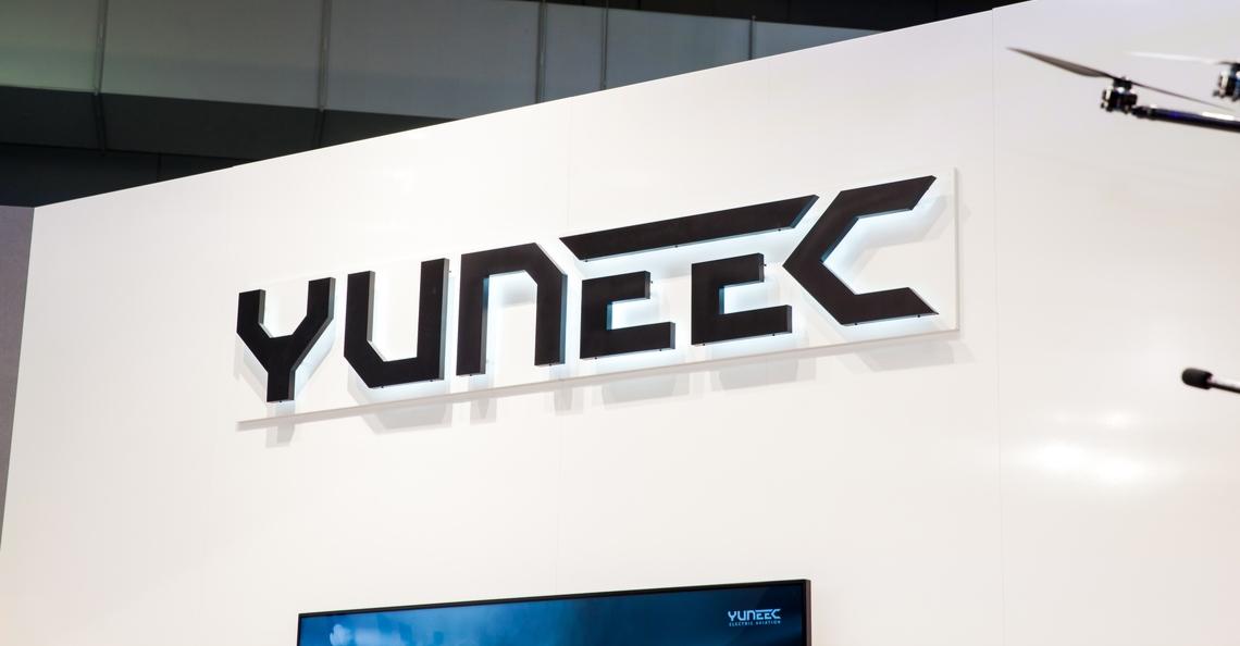 Yuneec en Mobilicom werken samen aan SkyHopper drones
