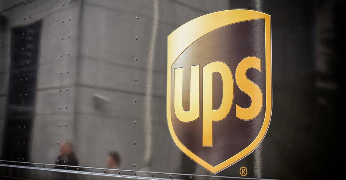 UPS gaat in de VS met drones medische pakketten bezorgen