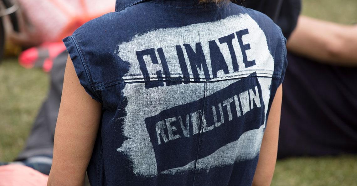 Britse klimaatactivisten dreigen met platleggen Heathrow Airport met drones