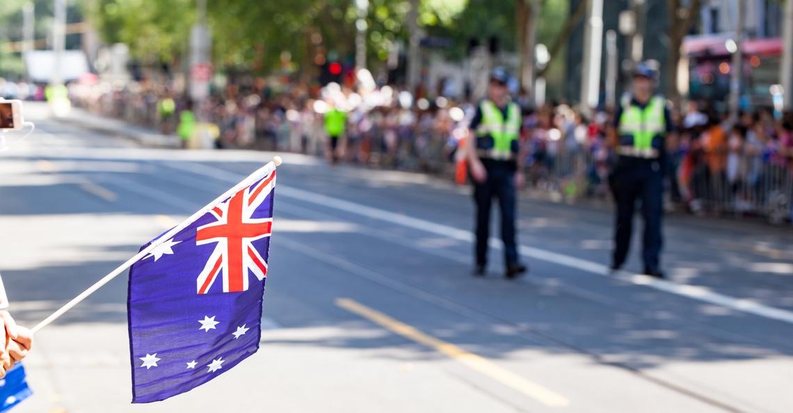Politie Melbourne gaat drones inzetten voor monitoring tijdens evenementen