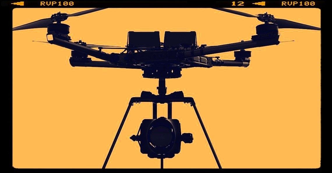 FreeFly brengt nieuwe Alta X-drone op de markt met ActiveBlade-technologie