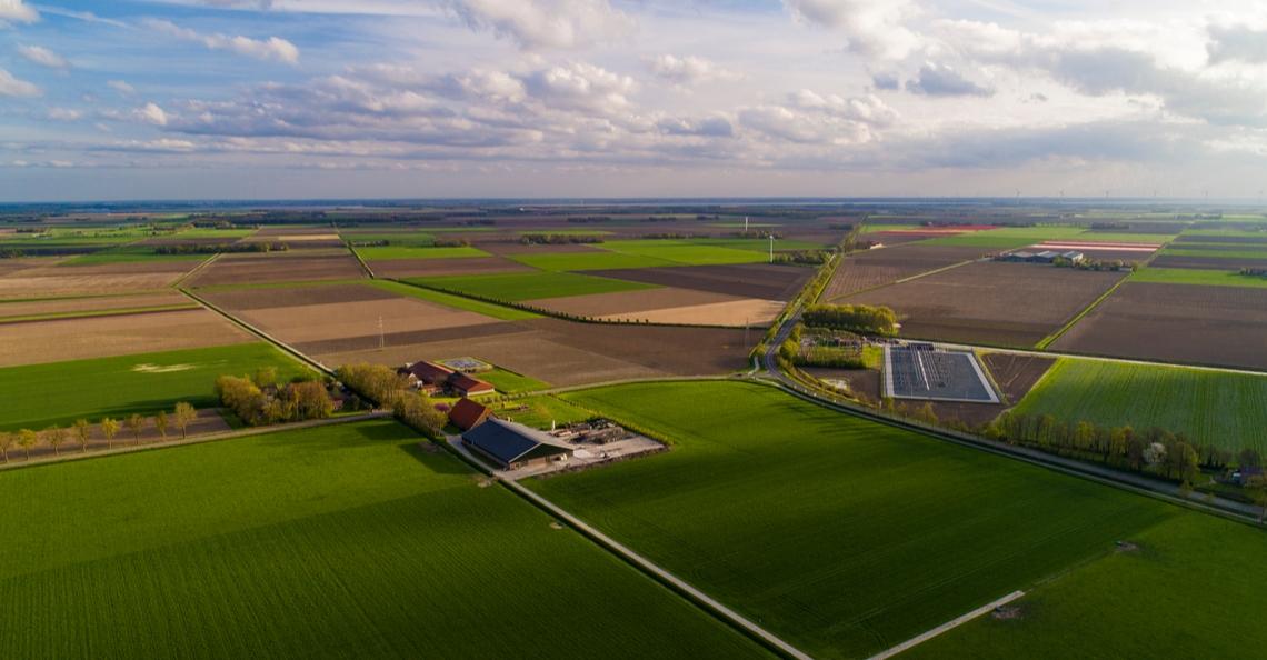No-Fly Zone Flevoland binnenkort uitgebreid