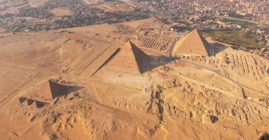 Nederlandse dronepiloot opgepakt in Cairo